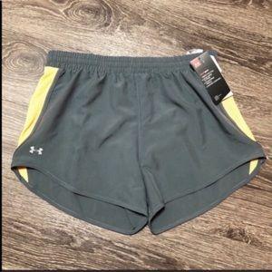 🆕 Under Armour Running Shorts